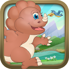 Dino Safari: Zoo Story Running