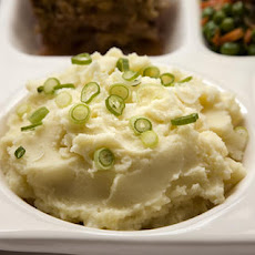 Classic Mashed Potatoes Recipe