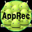 AppRec icon