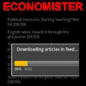 Economister icon
