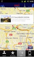 Screenshot of Paris Chicha
