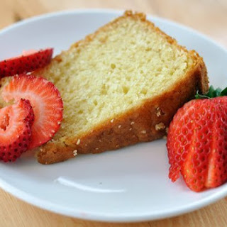 Fruit Yogurt Cake Recipes