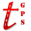 total GPS icon
