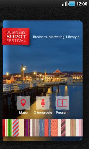 Business Sopot Festival