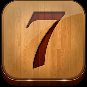 Board Games: Sevens