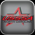 NC USSSA icon
