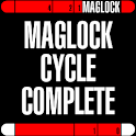 Binary Maglock icon