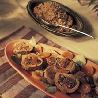 Fruit Glazed Pork Tenderloin Recipes