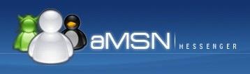 'aMSN 'Messenger