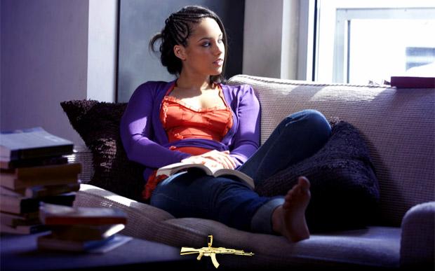 Gallery For > Alici... Alicia Keys