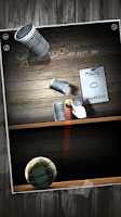 Screenshot of Can Knockdown