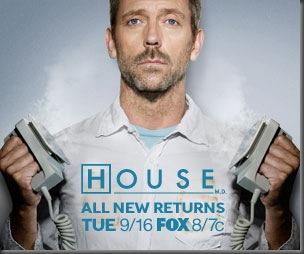 HOUSE-Premiere