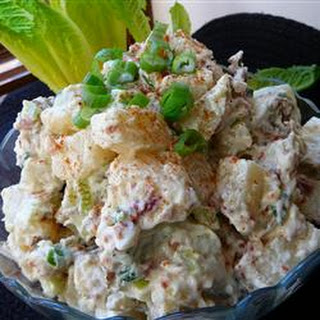 Beaumont Ranch Potato Salad
