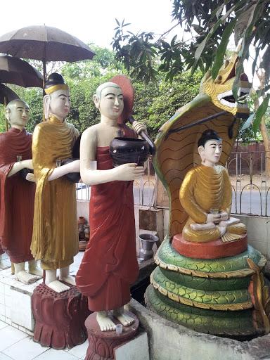 Victory on Nandawpananda