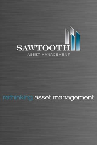 Sawtooth Solutions