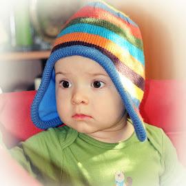 * by Cristina Stoica - Babies & Children Child Portraits (  )