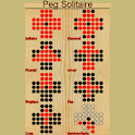 Peg Solitaire (AD) icon