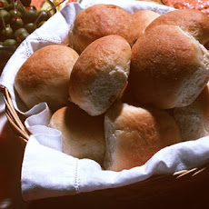 Classic Soft Dinner Rolls Recipe