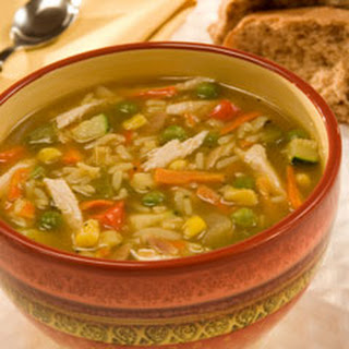 Knorr Vegetable Soup Recipes