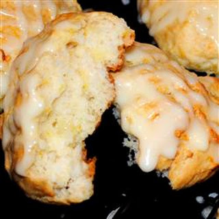 Pineapple Scones Recipes