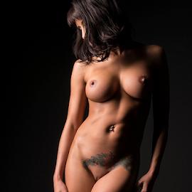 by Jordan Morgans - Nudes & Boudoir Artistic Nude
