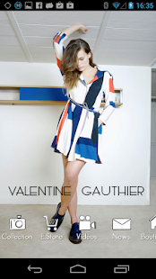 Valentine Gauthier - screenshot