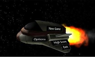 Screenshot of Journey to Mars