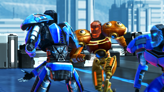 Frozen Endzone comes to Steam Early Access