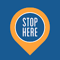 App Stop Here APK for Kindle