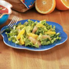 Citrus Tossed Salad