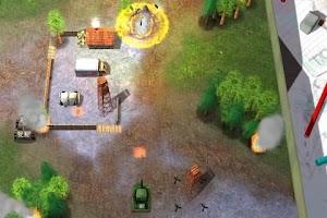 Screenshot of Tank-O-Box Lite
