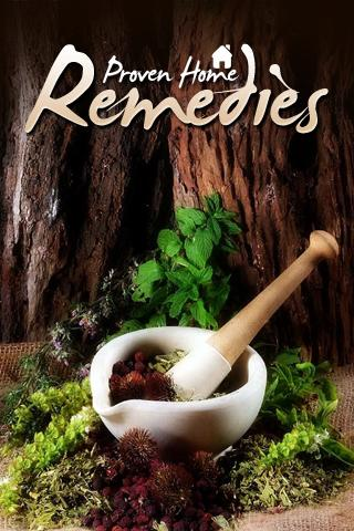Proven Home Remedies