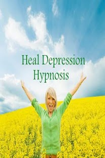 Heal Depression Hypnosis - screenshot