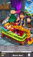 Screenshot of Hidden Object - Rapunzel Free!