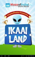 Screenshot of IKAAI LAND