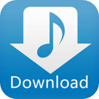 Screenshot of download music professional