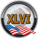 Super Bowl XLVI by Eureka