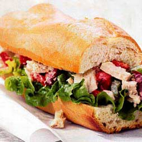 Martha's Favorite Tuna Salad Sandwich Recipes — Dishmaps