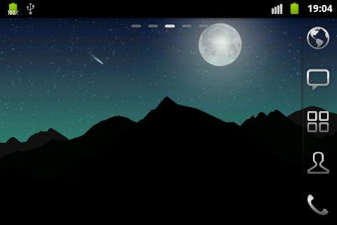 玩個人化App|星夜LWP免費|APP試玩
