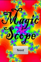 Screenshot of Magic Scope