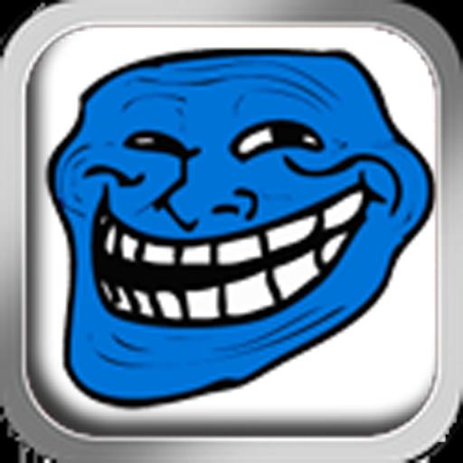愤怒模因室 LOGO-APP點子