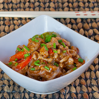 Szechuan Pork Recipes