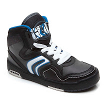 Geox Oracle High Top TRAINERS