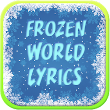Frozen World Lyrics