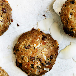 ROCCOs (Raisin Oatmeal Chocolate Coconut Cookies)