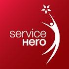 Service Hero icon