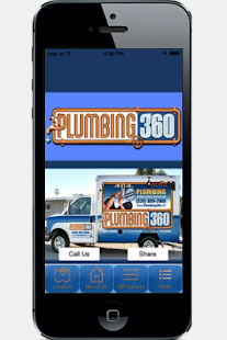 Plumbing 360 - screenshot