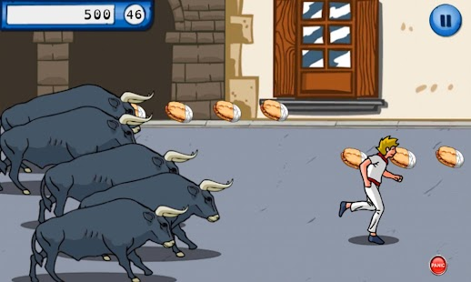 Crazy Party San Fermin FULL - screenshot