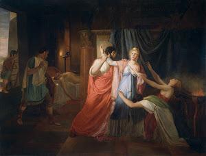 RIJKS: Joannes Echarius Carolus Alberti: painting 1810