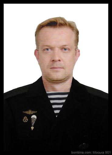 КРАСОВ ДМИТРО ВОЛОДИМИРОВИЧ